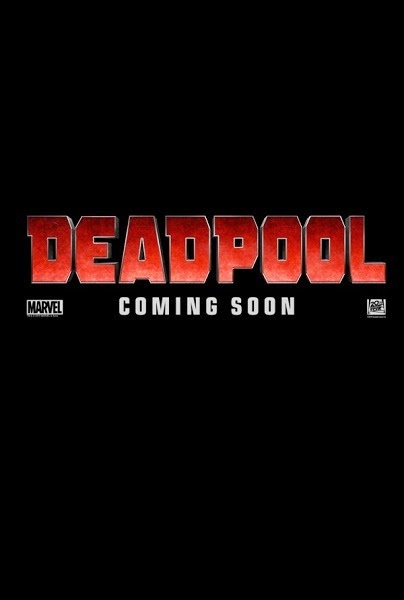 Film Deadpool 2016