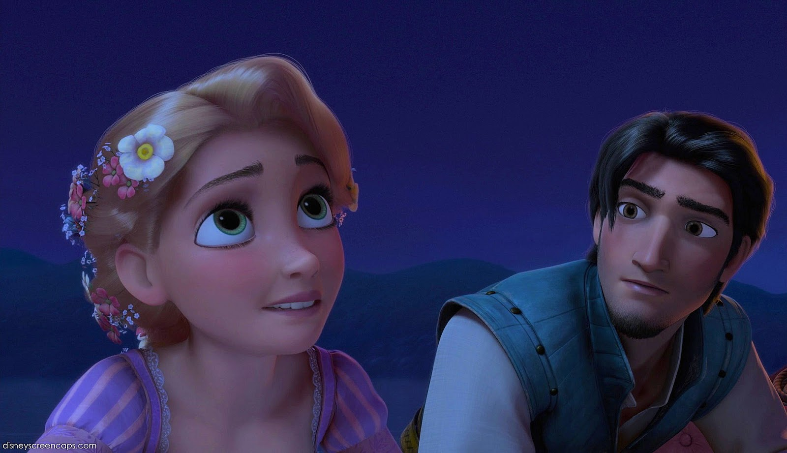 Eugene Tangled Wallpaper Tangled Rapunzel And Eugene