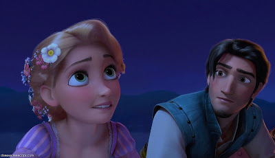 Tangled Rapunzel and Eugene Picture gallery