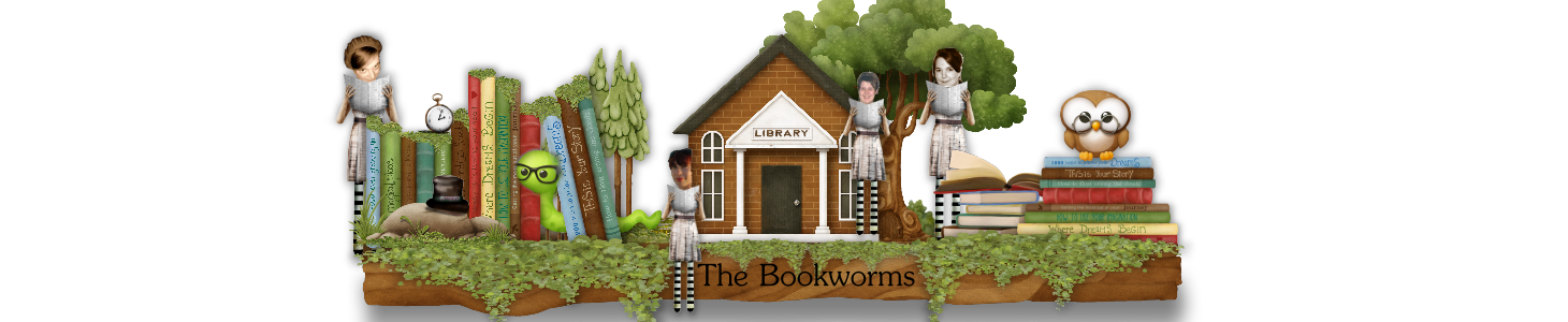 The Bookworms