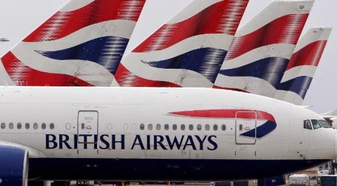 Maskapai Penerbangan Paling Aman Di Dunia