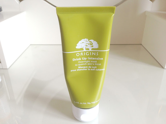 Origins intensive drink up mask