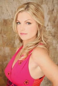 Clare Kramer follow Geno's World on Twitter