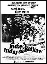 inday, inday sa balitaw