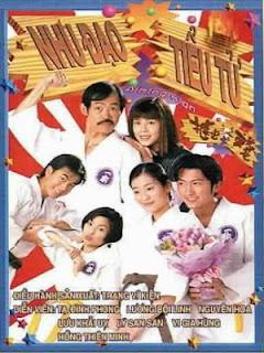 Nhu Đạo Tiểu Tử - Aiming High (1998)