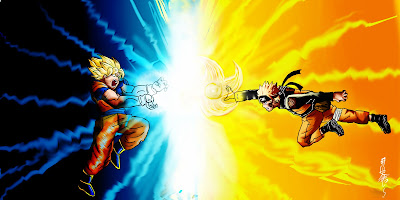 Curiosidades de Naruto Shippuden y Dragon Ball Z.