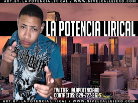 La Potencia Lirical
