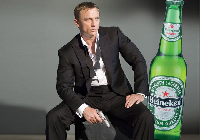 analysis of skyfall and coke zero Coke zero released a pretty mediocre james bond spot last month, tied to skyfall, in which the hero hummed the bond theme throughout now, the brand is back with a.