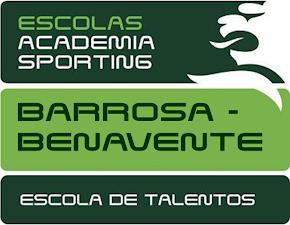 Academia Sporting Barrosa-Benavente
