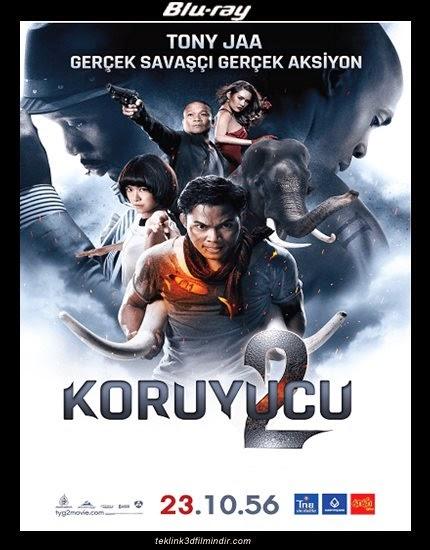 Koruyucu 2: Tom yum goong 2 (2013) afis