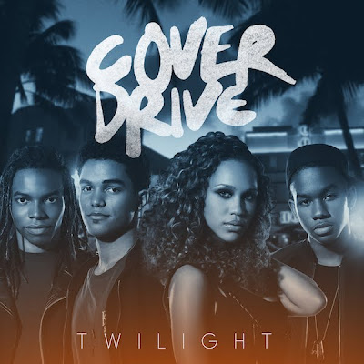Photo Cover Drive - Twilight Picture & Image