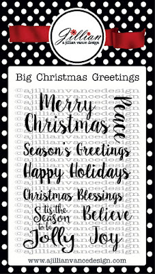 Big Christmas Greetings