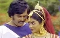 Raathiriyil Poothirukkum – Rajnikanth & Purnima Jayaraman