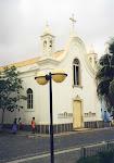 Igreja de N.ª Sr.ª da Luz