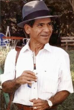 VM RABOLÚ, AUTOR DO LIVRO HERCÓLUBUS