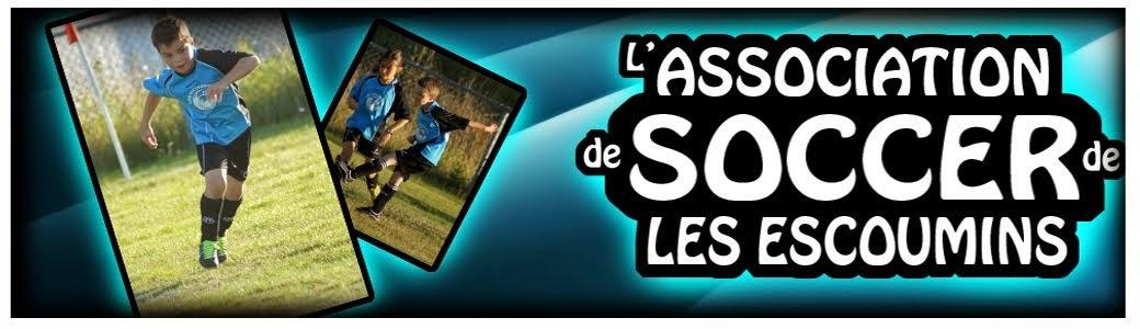 Association de soccer de Les Escoumins