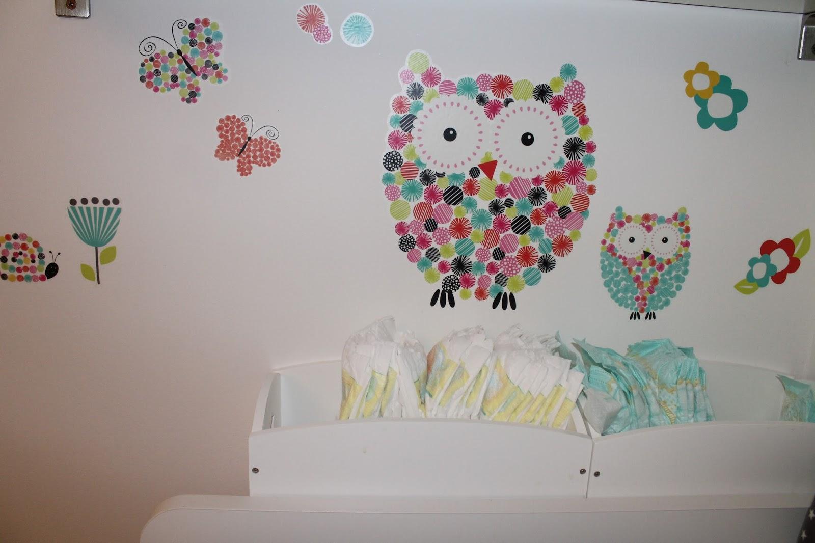 Roommates Wanddeko Frischer Wind F R Unser Kinderzimmer