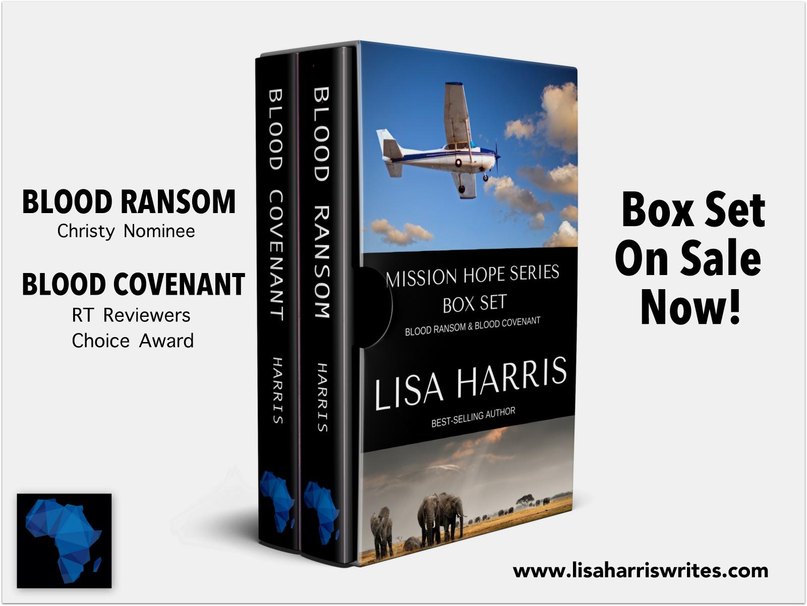 Mission Hope Box Set