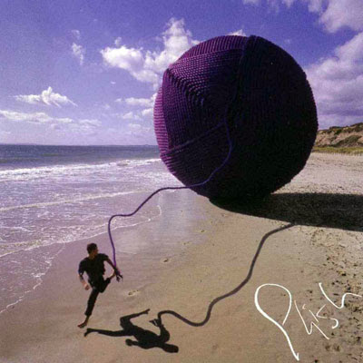 Rest In Peace, Storm Thorgerson: Phish - Slip Stitch and Pass