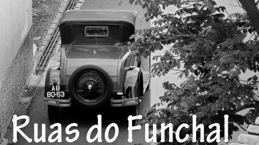 Ruas do Funchal