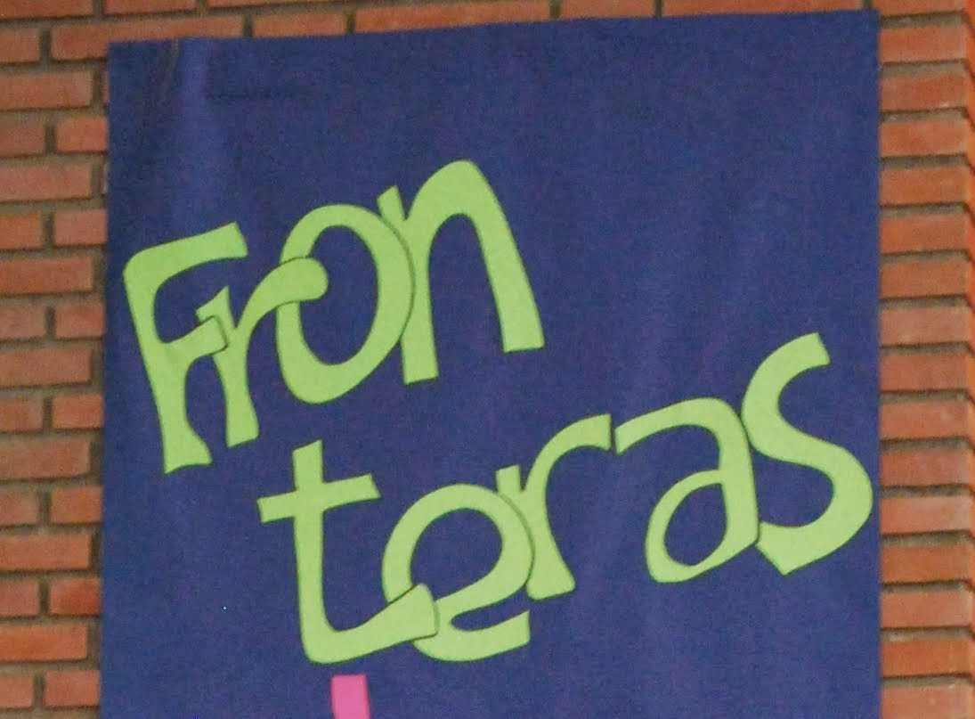 "CAPACHA ""FRONTERAS"""