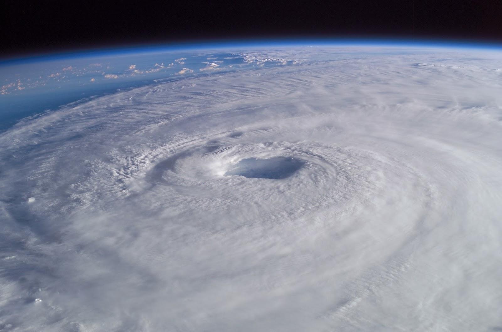 Cyclone réunion