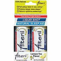 Alteril Sleep Aid Shot 2 pack