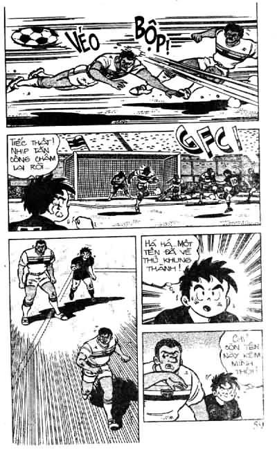 Jindodinho - Đường Dẫn Đến Khung Thành III  Tập 24 page 59 Congtruyen24h