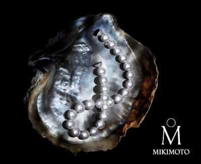 Mikimoto Sample Sale Overview