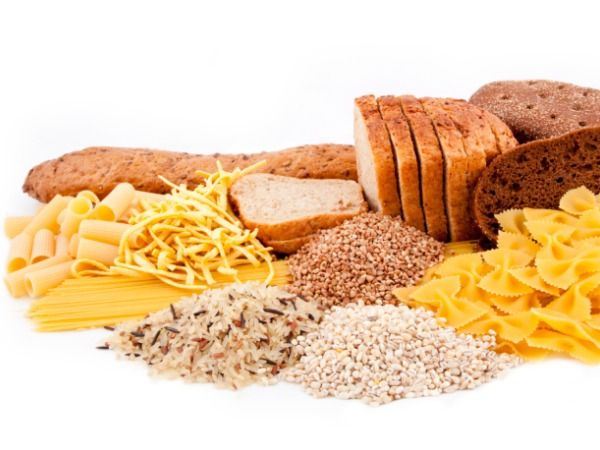 Carbohydrate source