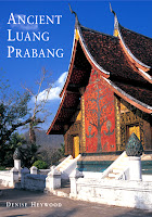 Book - Ancient Luang Prabang by Denis Heywood