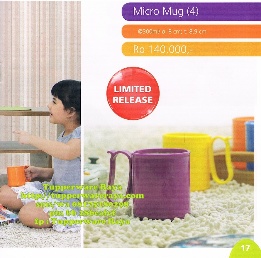 tupperware promo agustus 2013,tupperware indonesia,tuperware indonesia