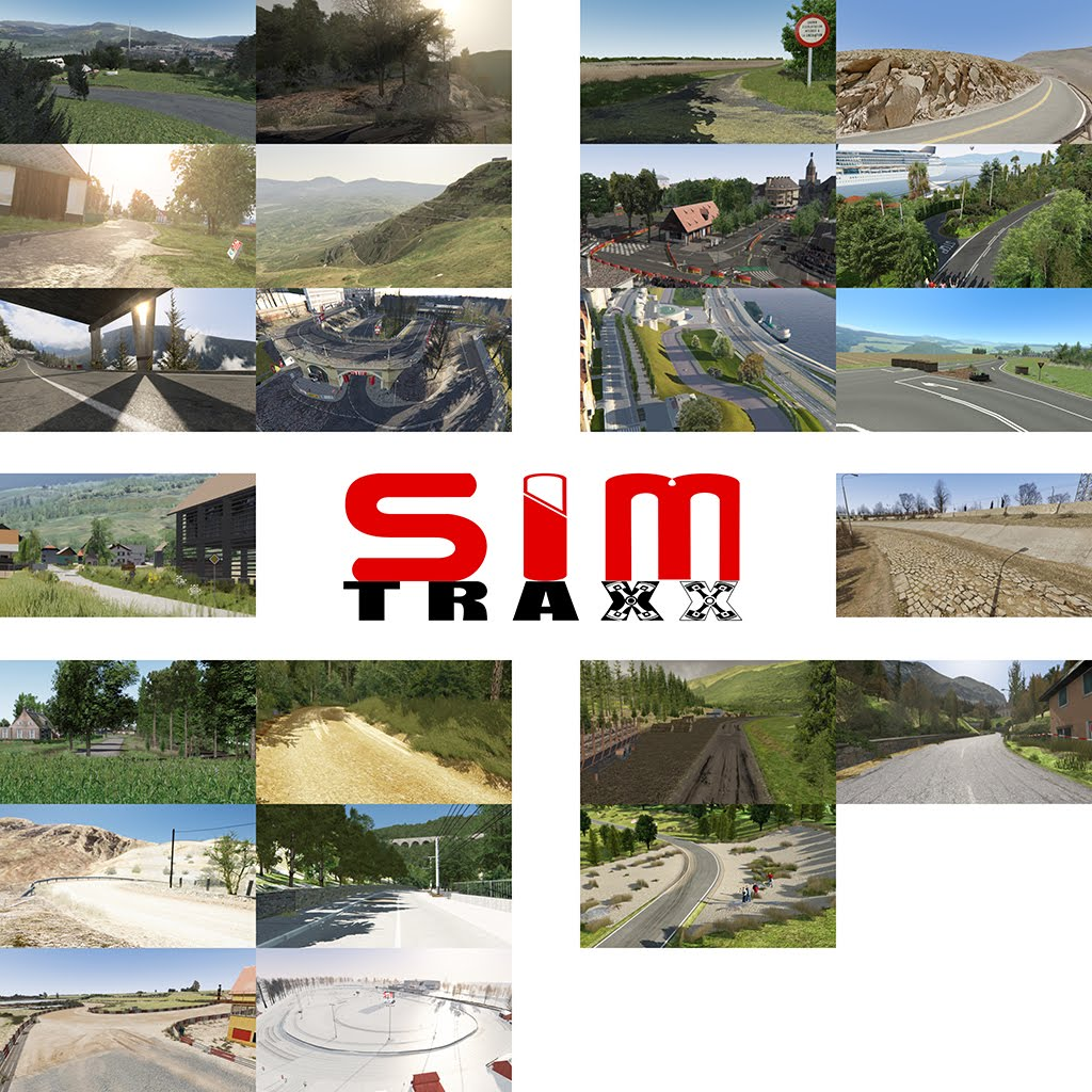 ->DOWNLOAD TRACKS>------>BECOME SIM TRAXX OFFICIAL BETA TESTER