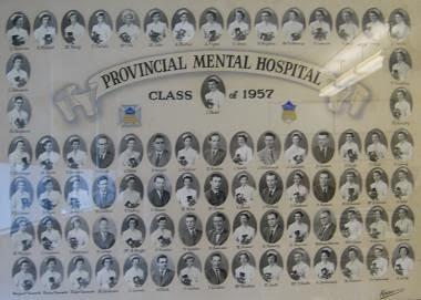 1957 graduates