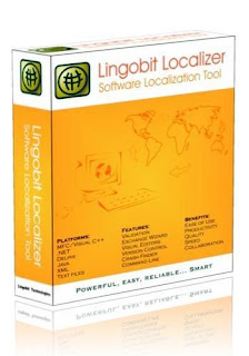 Lingobit Localizer Enterprise Portable