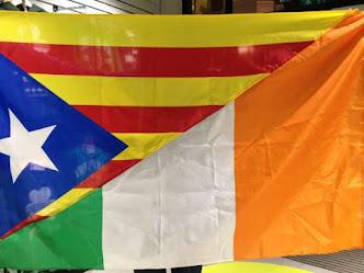 Ireland and Catalonia.