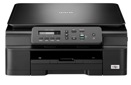 Download Driver Printer Brother DCP J132W Untuk Android