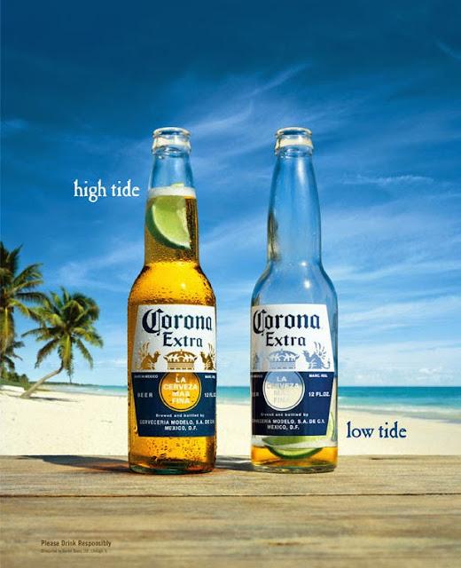 3. Corona Extra