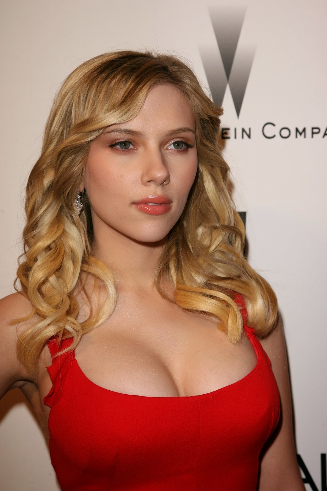 Cleavage Ruby Johansson nudes (66 photo), Paparazzi