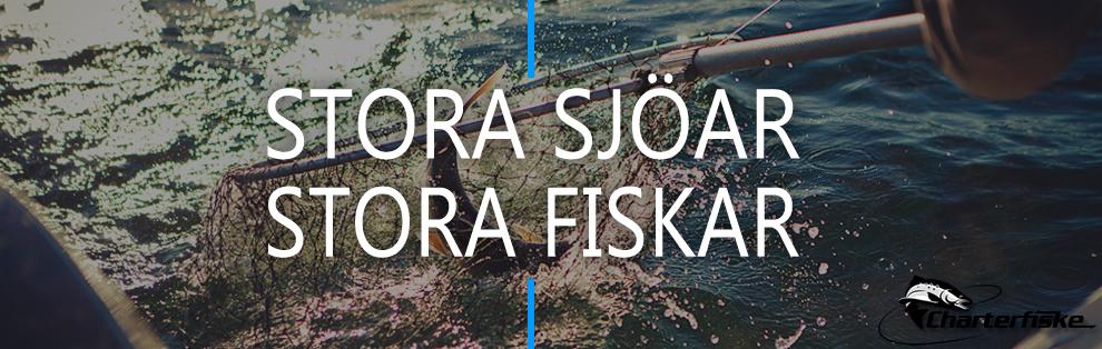 Fiskeguide Ove Johansson