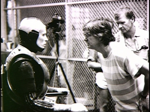 25 Things You Didn't Know About the Original ROBOCOP - The ... Robocop 1987 Suit