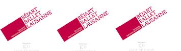 La Fondation Béjart Ballet Lausanne chapeaute la compagnie créée en 1987 et l'École-Atelier Rudra B