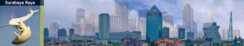 Surabaya Raya Online