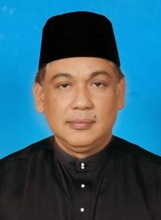 Pengerusi Jawatankuasa Pelajaran, Pengajian Tinggi, Inovasi dan Tugas-tugas Khas Negeri Terengganu