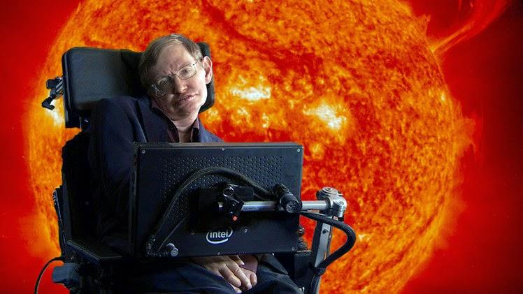 """عالم بريطاني يحذر من قدرة """"جسيمات الرب"""" على تدمير الكون"""