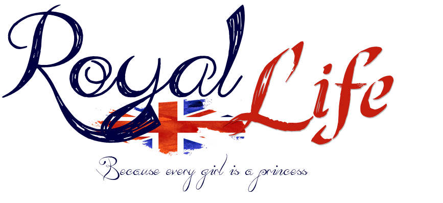 Royal Wedding - Because every girl is a princess