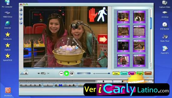 iCarly 1x16