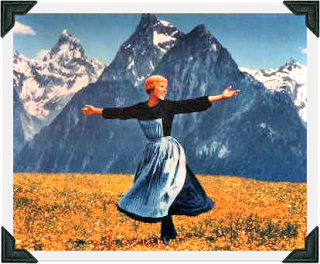 "Click image to view the classic ad ""The Sound Of Music"""