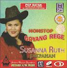 CD Musik Album Non Stop Goyang Rege