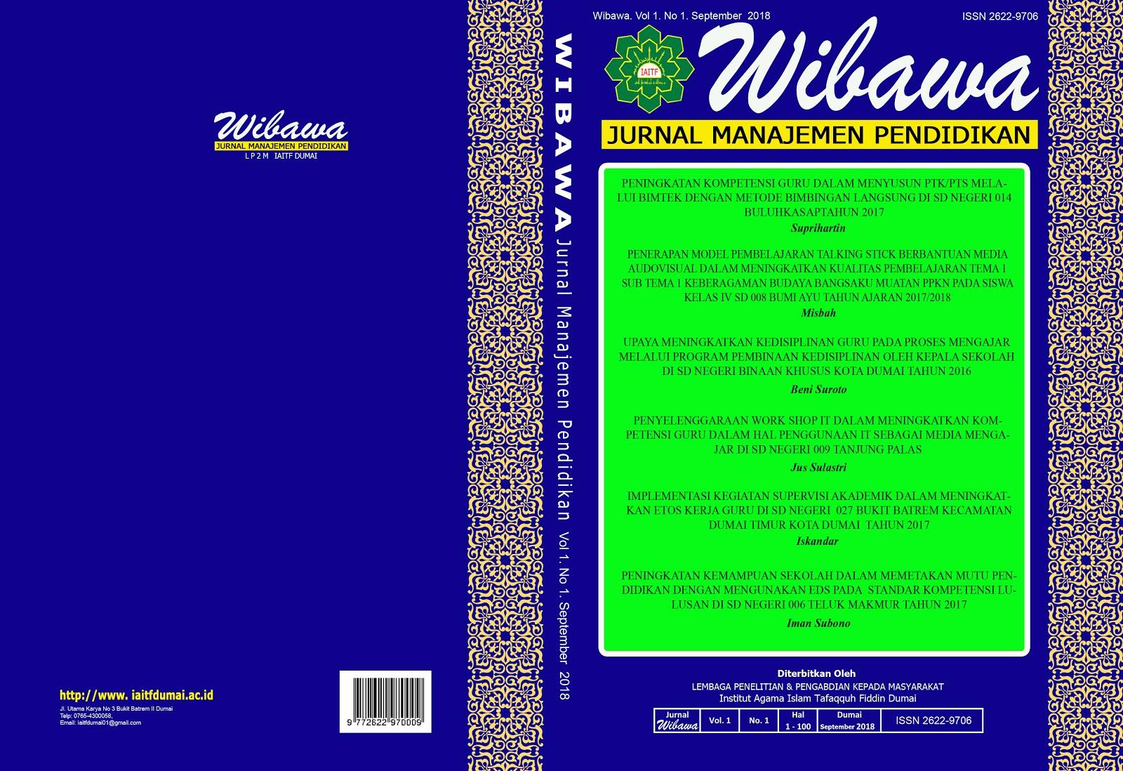 Jurnal Wibawa